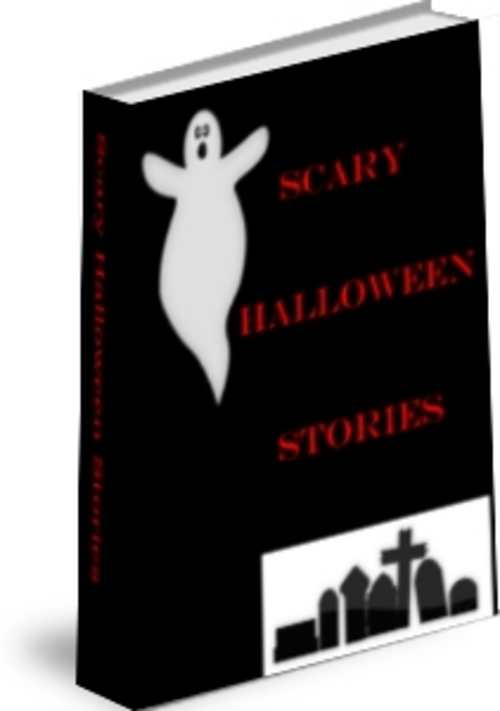 Product picture Scary Halloween Stories